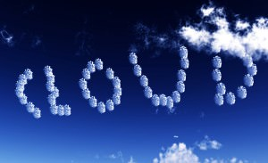 bigstockphoto_Cloud_Word_2528970