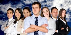 market research team