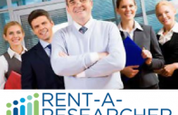 Rent-a-Researcher