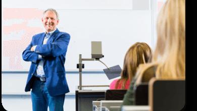 professor image