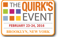 quirks event 2016