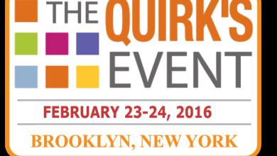 quirks event 2016