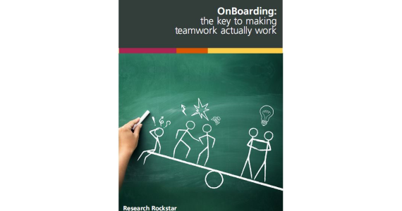 Onboarding eBook Cover image